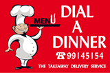 Dial a Dinner