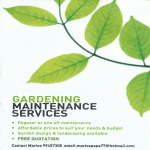 Marios Gardening is in category Business in Paphos-Pafos - Affordable gardening design and landscaping and general gardening services in the Paphos area, regular and one off maintenance.