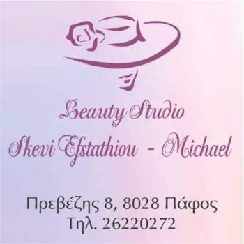 Skevi Efstathiou make up-beauty studio