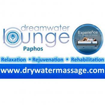 Dreamwater Lounge Spa