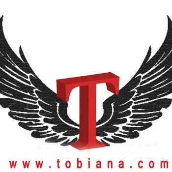 tobiana logo