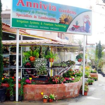 Annivia Gardens