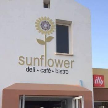 Sunflower Deli Cafe Bistro