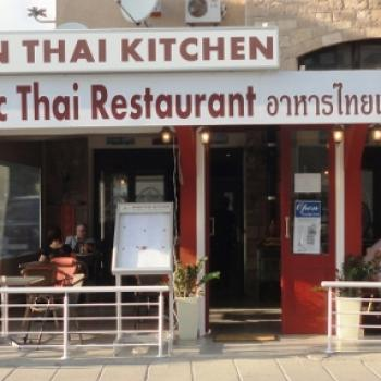 Baan Thai Kitchen (5)