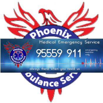 Phoenix Ambulance Service