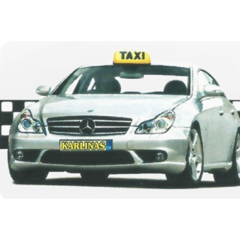 Karlinas Taxi Paphos