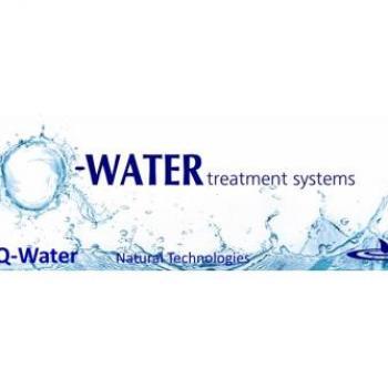 q water logo