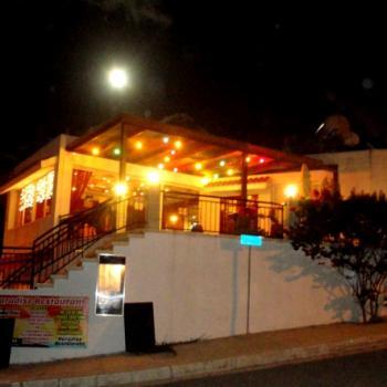 Paradise Restaurant and Bar