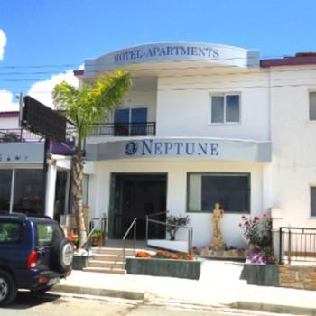 Neptune Hotel Apts. and Restaurant