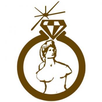 aphrodite jewelers logo