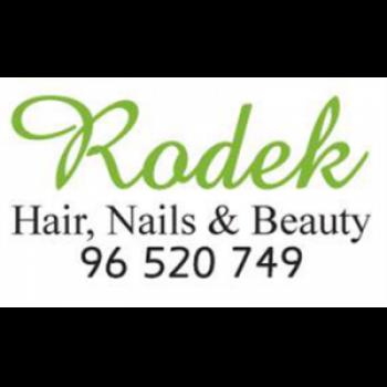 rodek logo