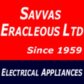 savvas eracleous logo