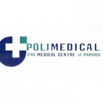 polimedical logo