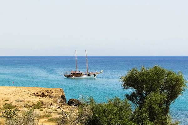 Travelling Cyprus